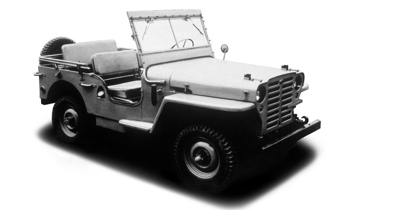 nissan-patrol-1951